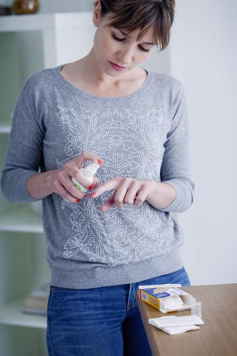 Kunststoffverpackungen Versorgungssicherheit Hygiene und Sterilitaet in der Medizin