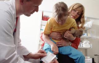 Kunststoffverpackungen beste Hygiene fuer Medizin und Patienten