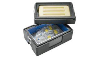 Onco System Storopack