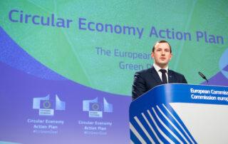 Kreislaufwirtschaft Action Plan