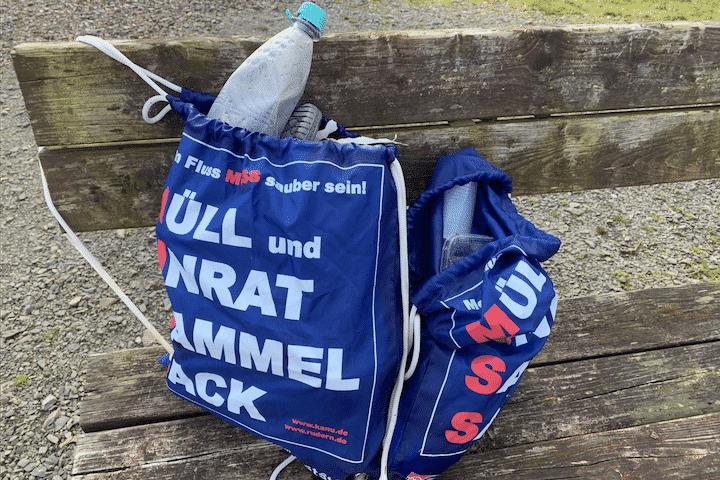 MUSS Nachhaltigkeit Covid19 Plastikmuell Bild Gabriele Koch Gewässerschutz