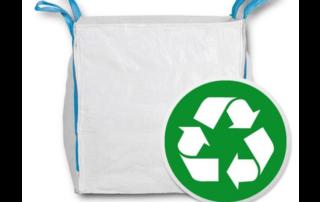RPET Big Bag Boxon Aus PET Flaschen
