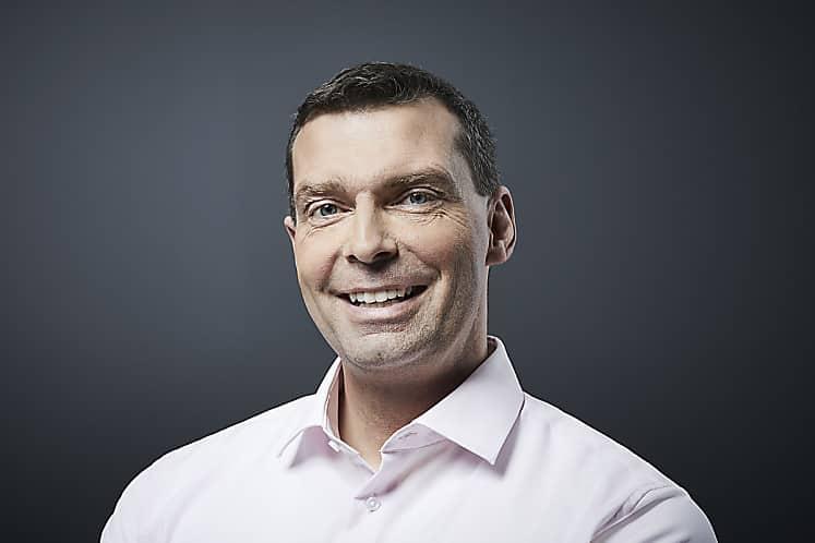 Dr Markus Steilemann Präsident Plasticseurope