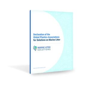 Global Declaration für Maßnahmen gegen Meeresmüll