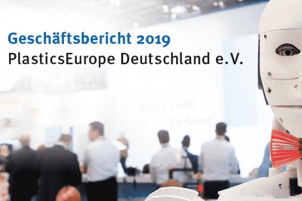 Header PlasticsEurope Geschaeftsbericht 2019