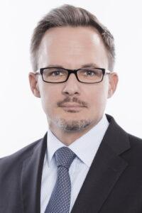 Dr Oliver Moellenstaedt Hauptgeschäftführer GKV Gesamtverband Kunststoff verarbeitende Industrie