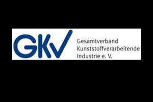 GKV Gesamtverband Kunststoffverarbeitende Industrie