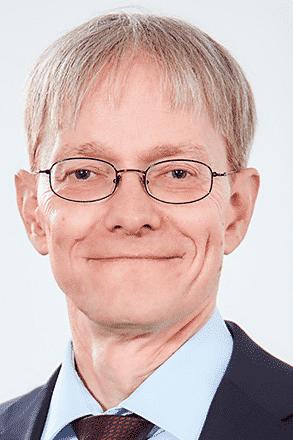 Ingo Sartorius Geschäftsführer PlasticsEurope Close