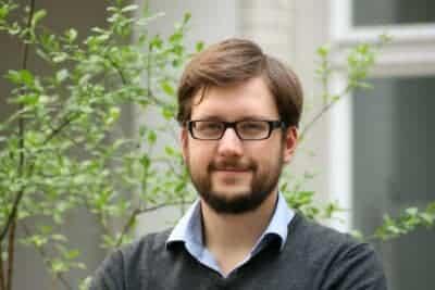 Sascha Roth NABU Min