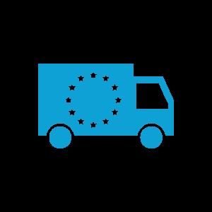 IK Icons Warenverkehr