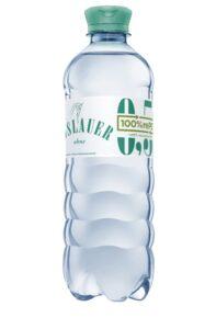 100ProzentVoeslauer Flasche Alpla