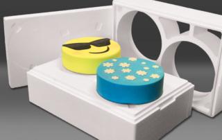 OHLRO Buffet Box Offen Airpop bietet Lebensmittelschutz - Beitrag