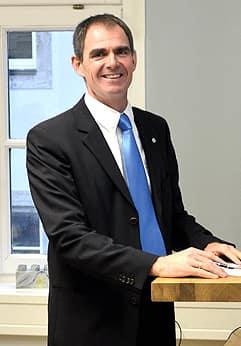 Prof Dr Ing Martin Bastian