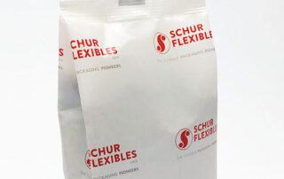 Schur Flexibles CoffeeGuard(re) Folie