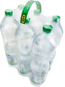 Verpalin Trageband Getraenkeverpackung - Griff zur Nachhaltigkeit