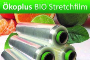 Borrmann Oekoplus Bio Stretchfilm - CO₂-neutral ist ihr Fußabdruck