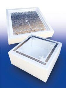 Hochleistungsbox O-Box H250 von OHLRO