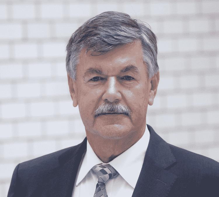 Portrait Roland Roth GKV Präsident