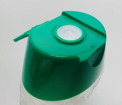 Bericap Valve Shampoo Verpackung EcoDesign