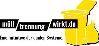 Logo Muelltrennung Wirkt