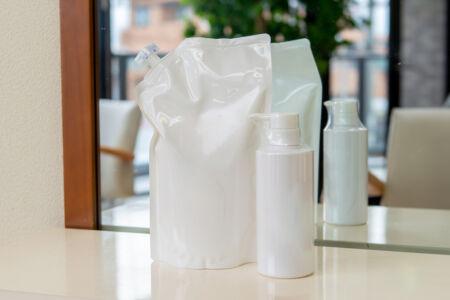 Flexible Verpackungen sind mitunter nachhaltiger