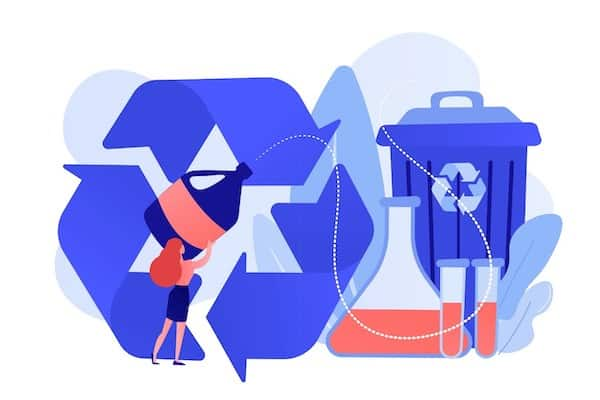Lösungsansätze Für Nachhaltigen Kunststoff WIP Jahresforum