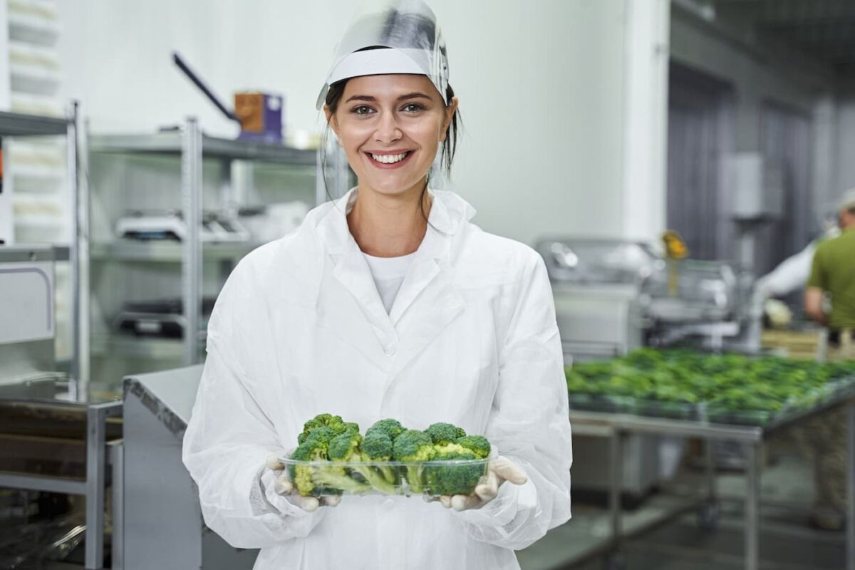 Plastik Verpackung Lebensmittelschutz Klimaschutz 1400x933