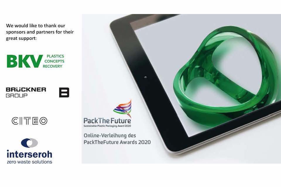 01 Titel Präsentation PTF Preisverleihung 2021 Beitrag