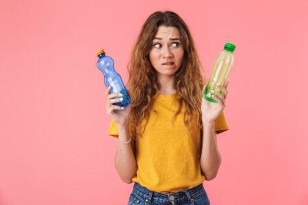 Quiz Recycling Und Kunststoff Wissen