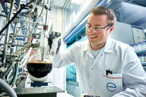 Chemisches Recycling Bietet Neue Perspektiven Für Die Kreislaufwirtschaft