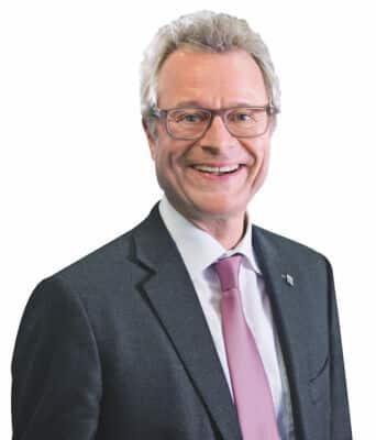 Dipl.-Betr.-Wirt Stefan Schlaadt - CEO der Schlaadt Plastics GmbH