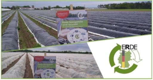 Initiative Erde Agrarfolien Landwirtschaft Umwelt