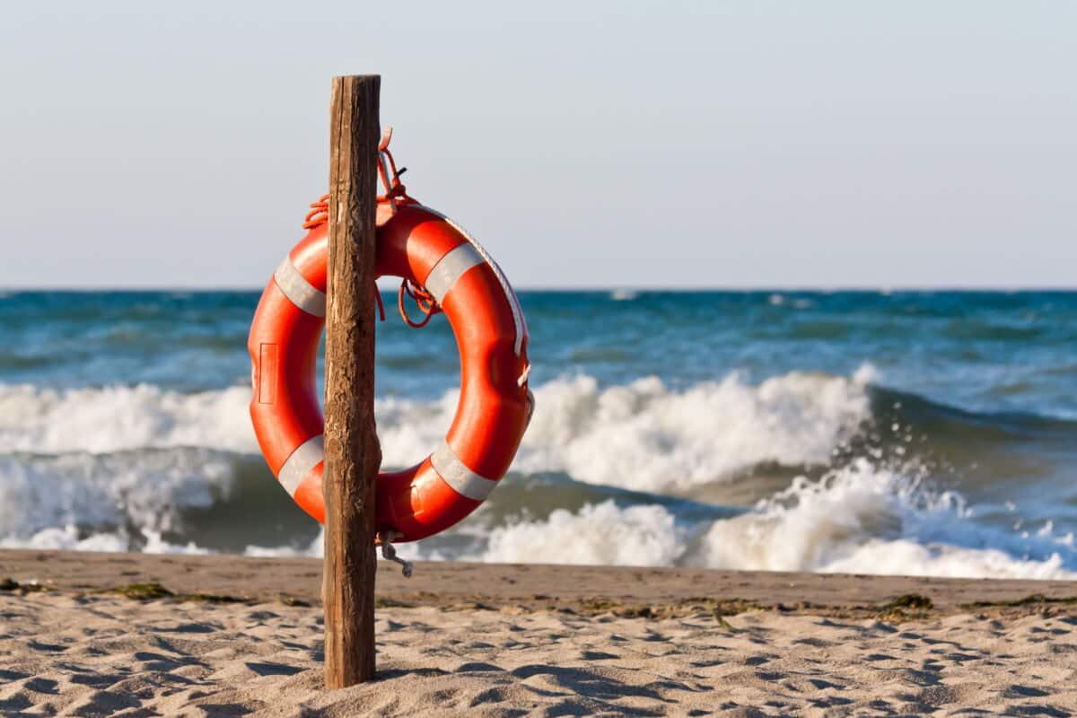 Schutz der Meere und des Klimas