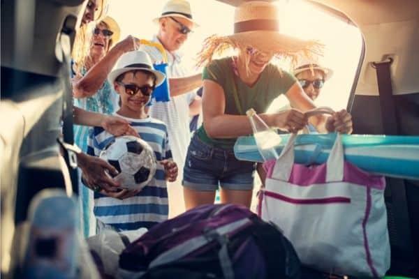 Kunststoffverpackung Urlaub Beitragsbild