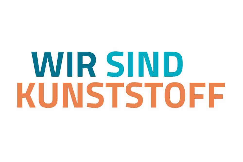"""Initiative """"Wir SInd Kunststoff"""""""