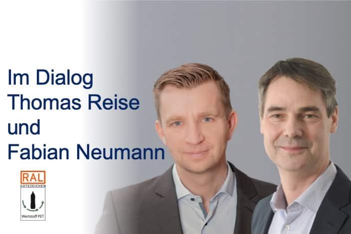 Im Dialog Ral Thomas Reise Fabian Neumann