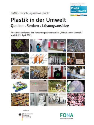 BMBF Studie Plastik In Der Umwelt