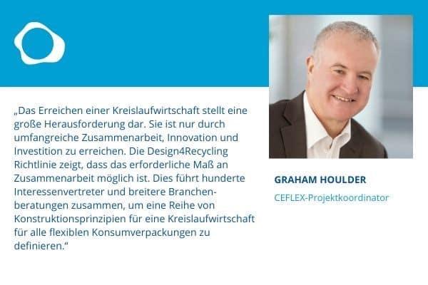 ceflex-initiative Graham Houlder Kreislaufwirtschaft Flexible Konsumverpackungen
