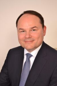 Ik Präsident Straßburger